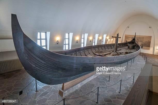Scandinavian Ships, Things to do in Oslo