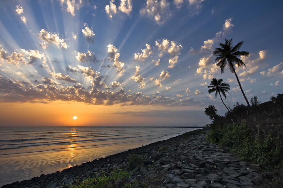 Alibag - things to do in India