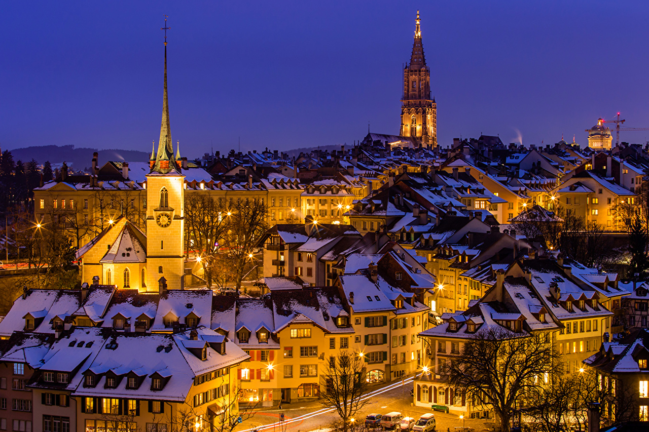 Things To Do In Switzerland In Winter Check Our Top 50