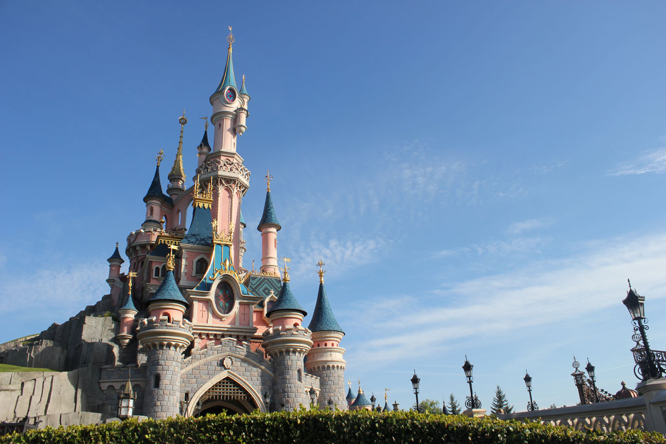 Disneyland Paris - Things to do in Paris