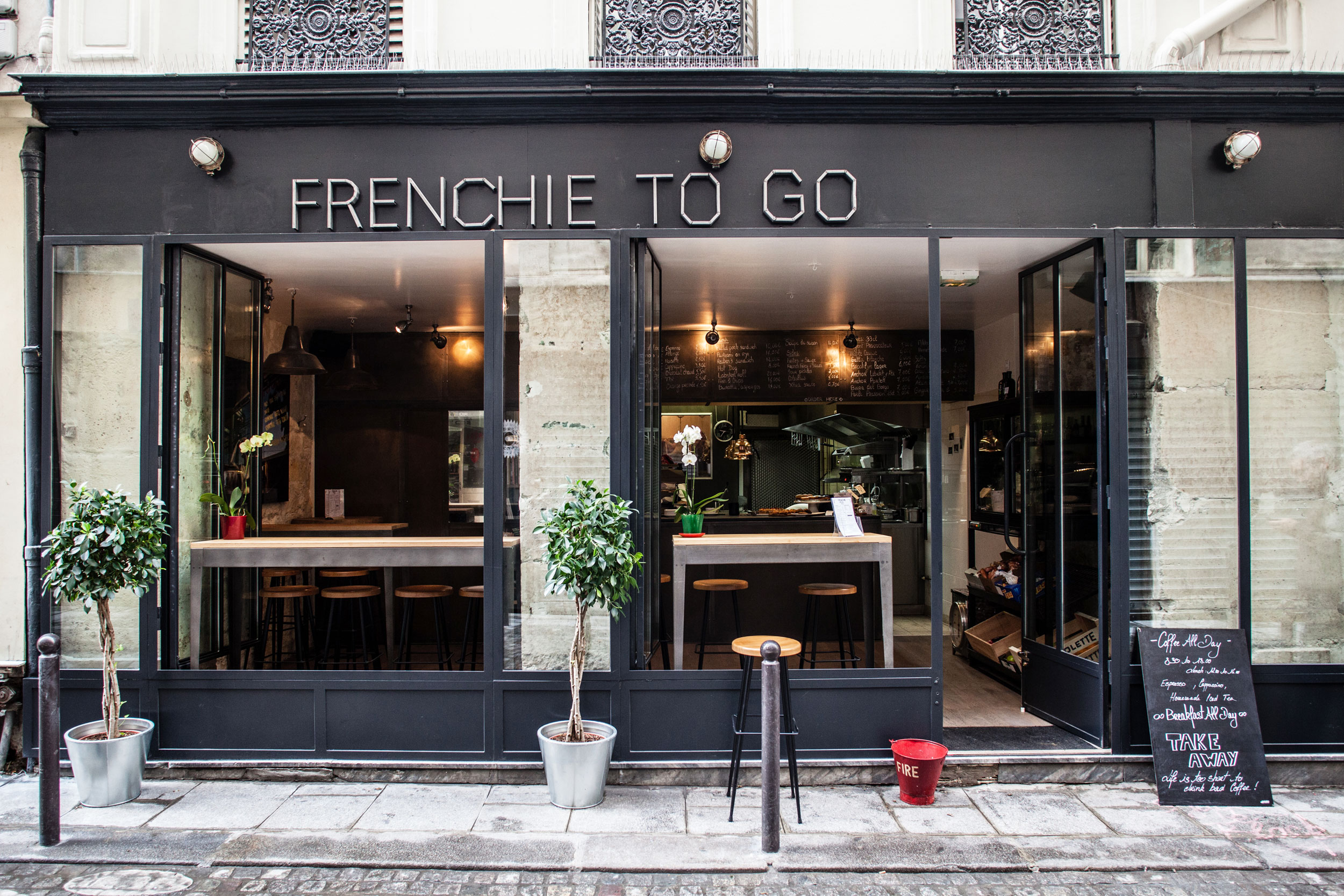 Frenchie to Go - Things to do in Paris