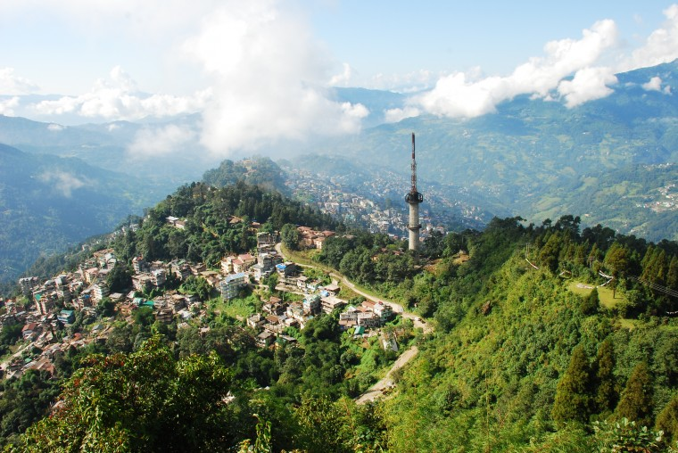 Gangtok - things to do in India