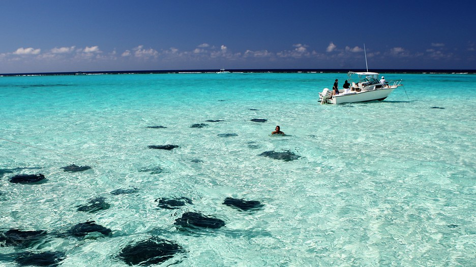 Grand Cayman-Top 30 Places To Visit