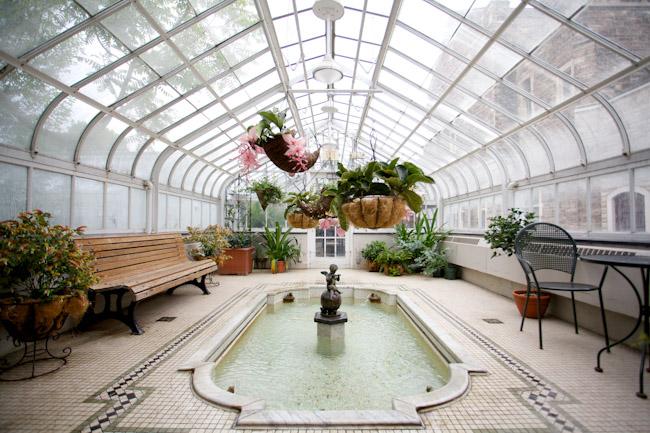 Greenhouse Montreal - Montreal Quebec Canada