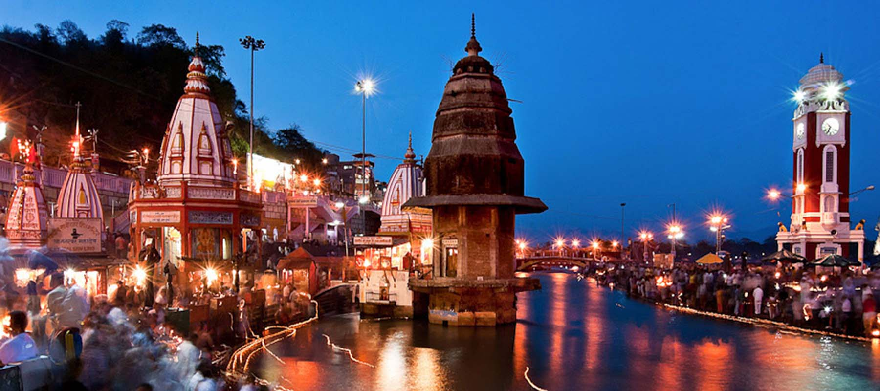 Haridwar - things to do in India