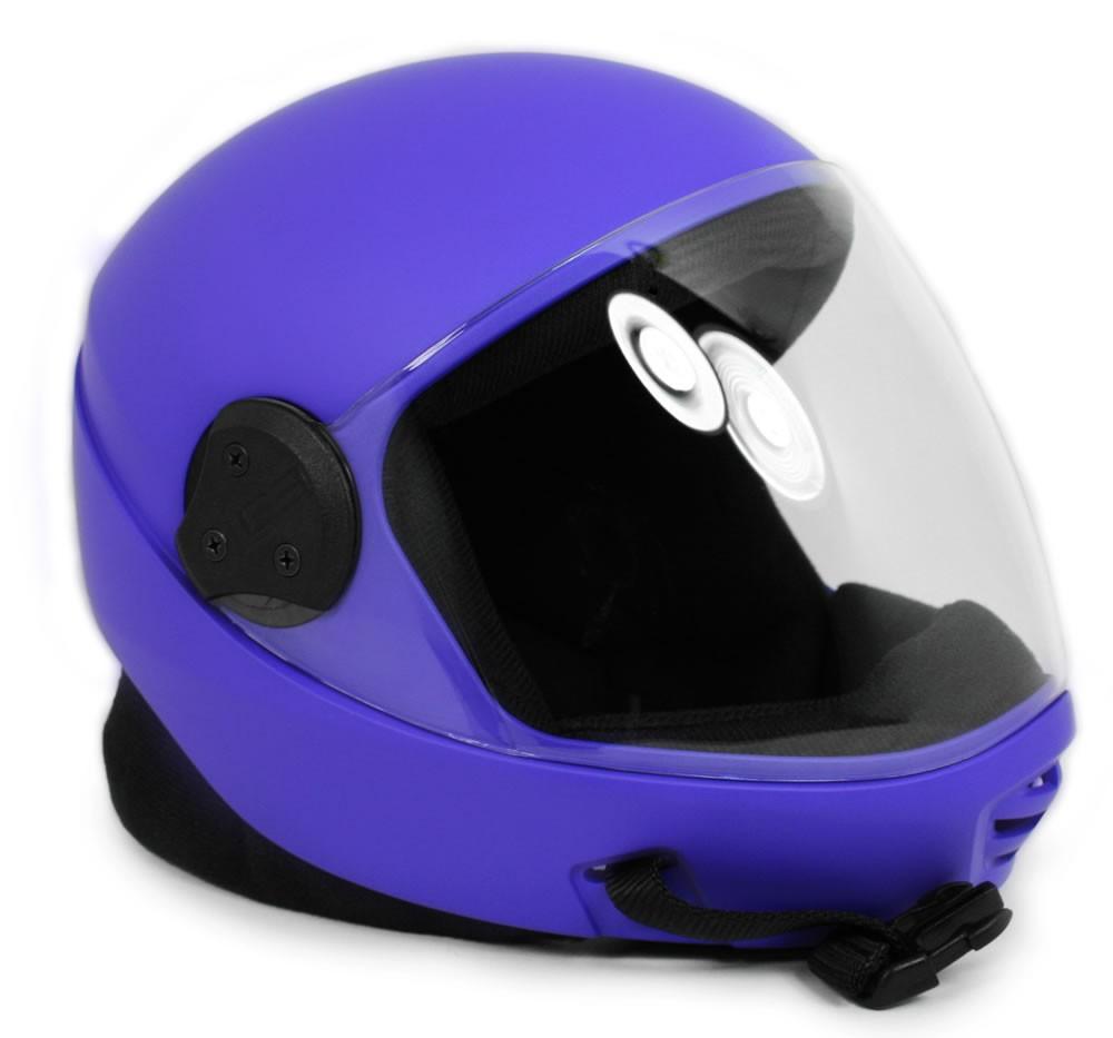 Helmet - skydiving
