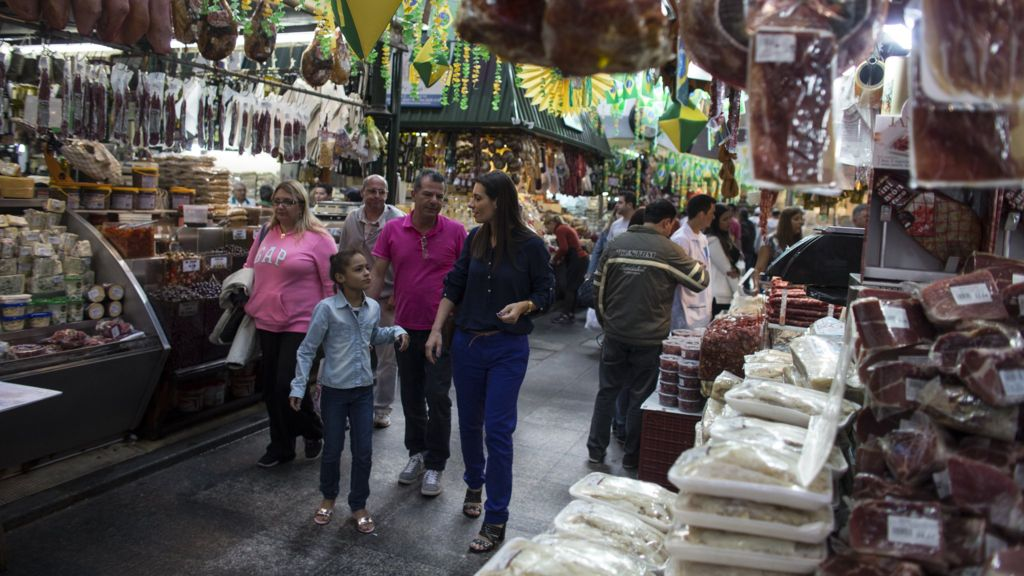 Hit the marketplace - things to do in Brazil