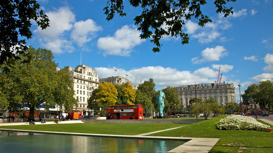 Hyde Park - things to do in London