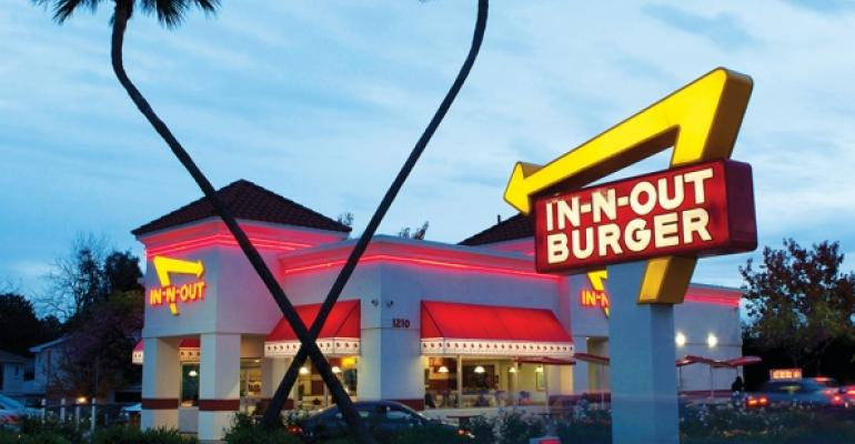 IN-N-OUT BURGER - things to do in los angeles