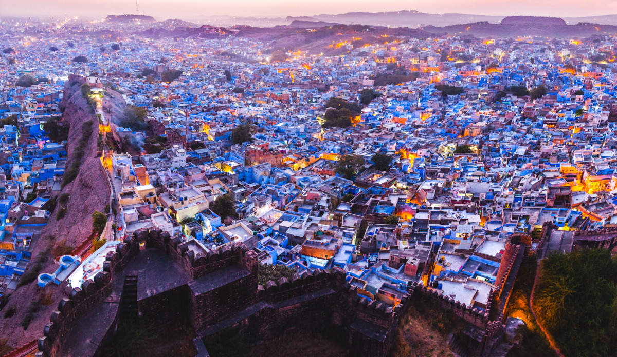 Jodhpur - things to do in India