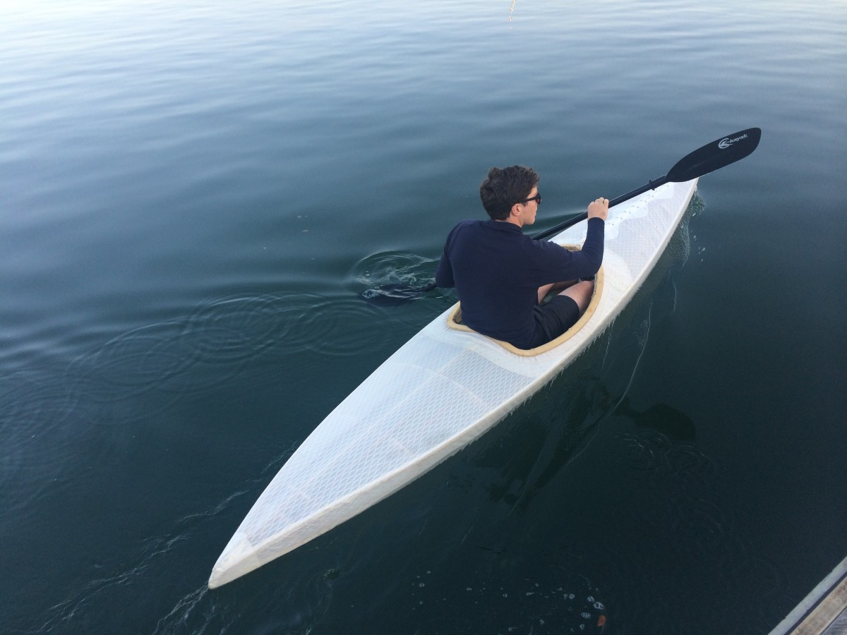 Kayak kayaking Design - kayak