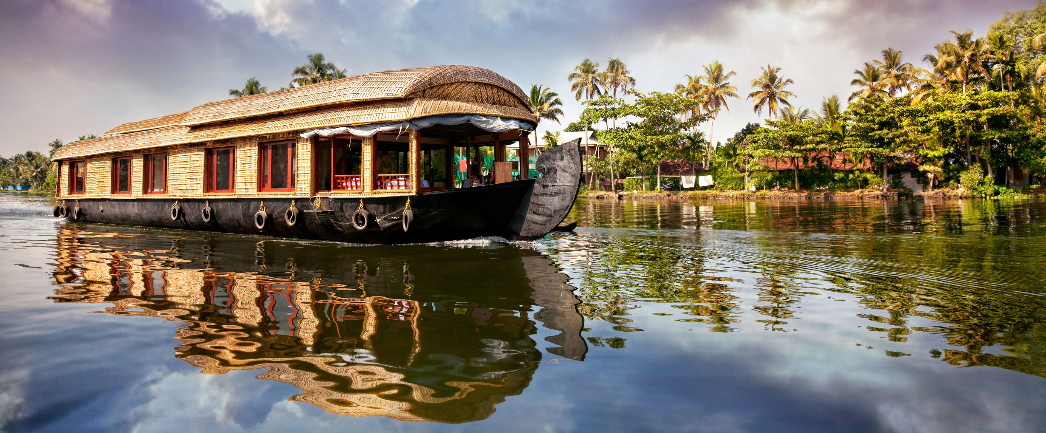 Kerala (Backwaters) - things to do in India