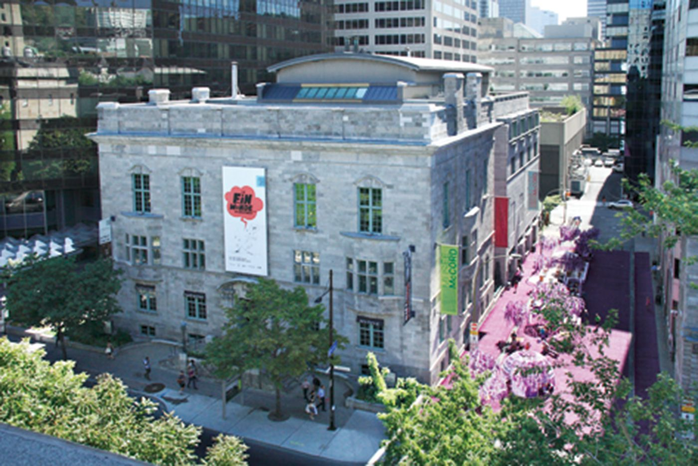 McCord Museum Montreal - Montreal Quebec Canada