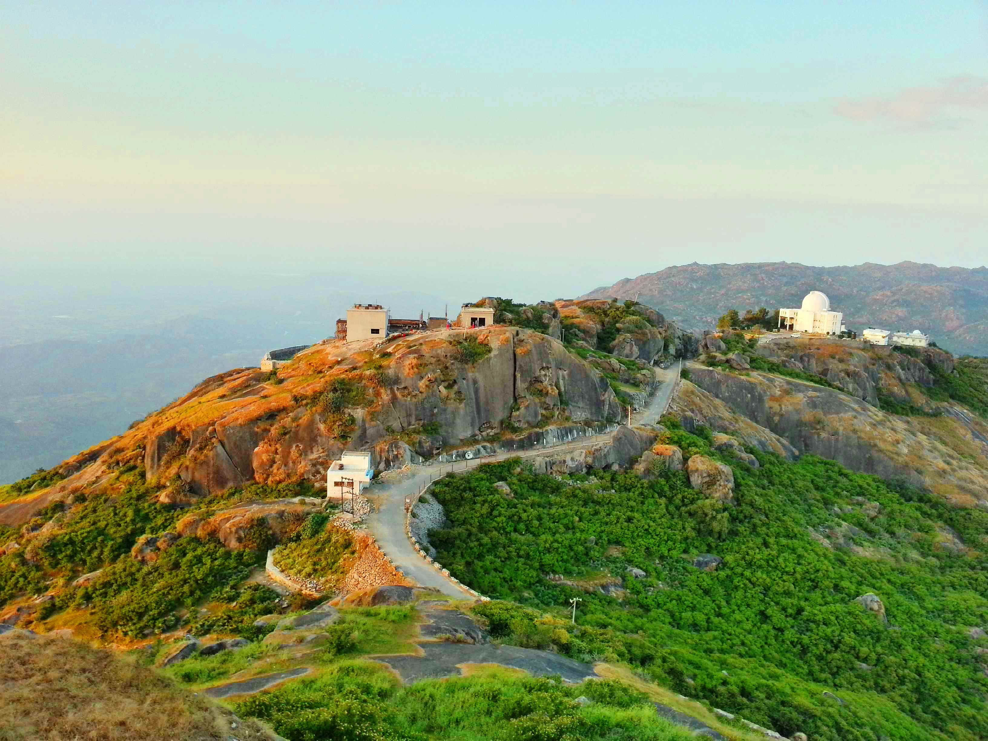 Mount Abu - things to do in India