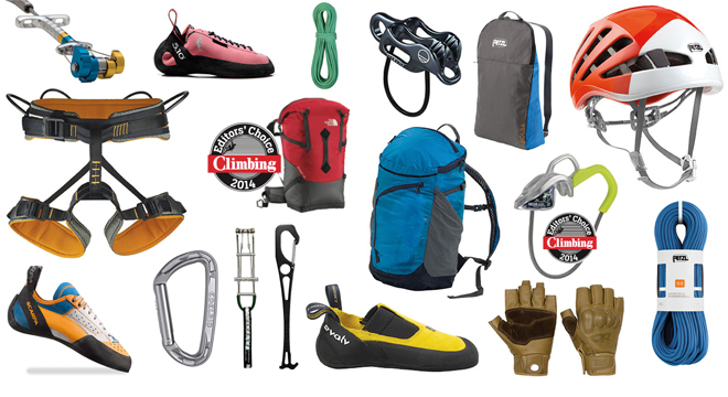 Mountain Climbing Gear - mountain climbing