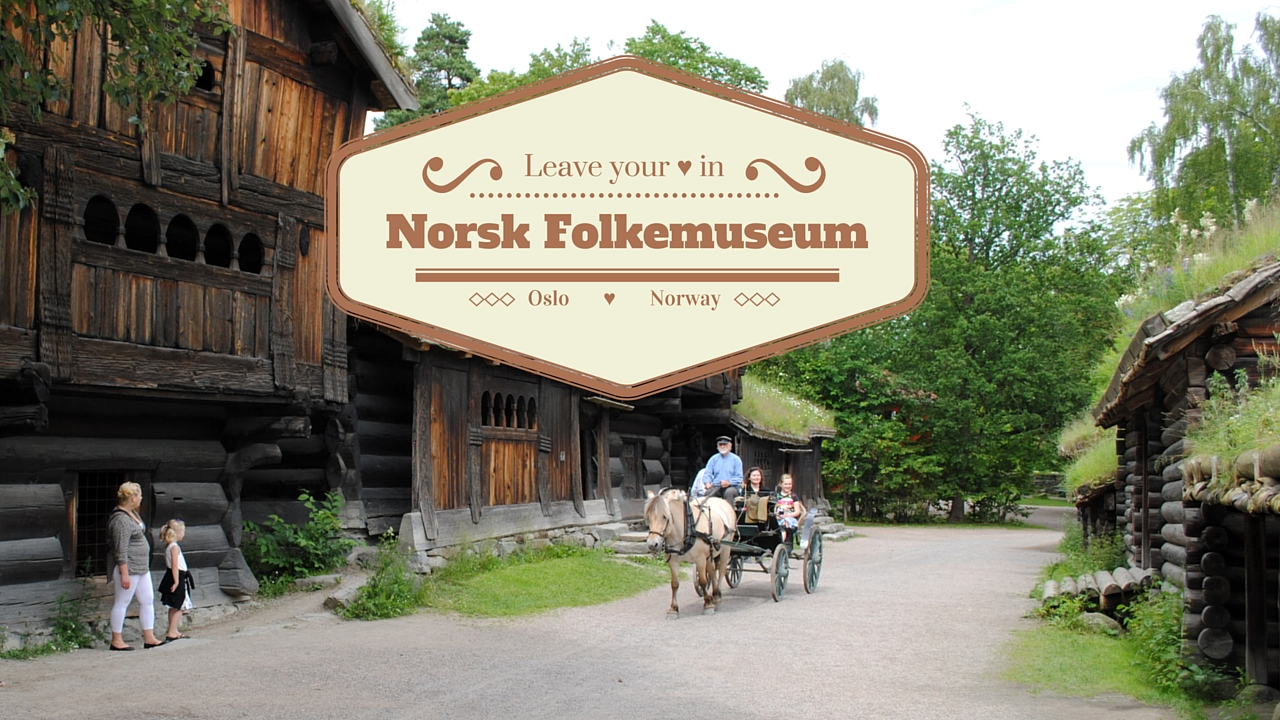 Norsk Folkemuseum, Things to do in Oslo