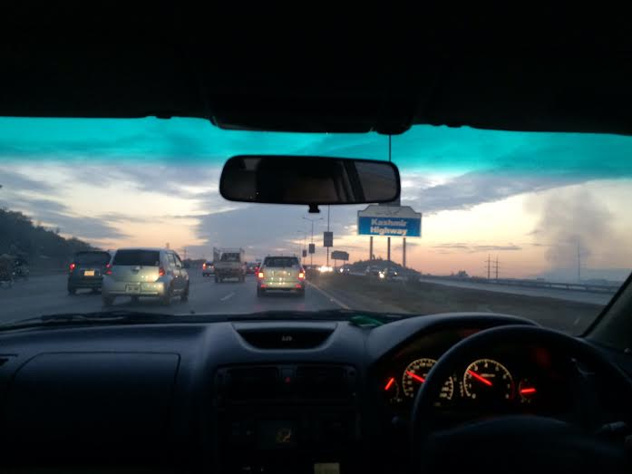 On-way-to-Islamabad