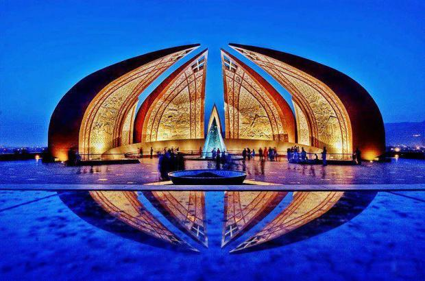 Pakistan Monument, Top Places to Visit in Islamabad