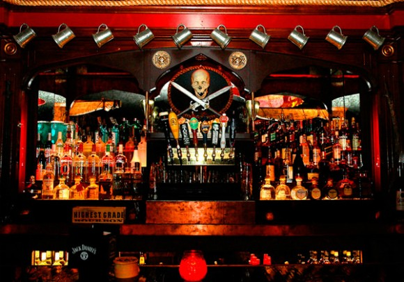 Raise the drinking bar - things to do in los angeles