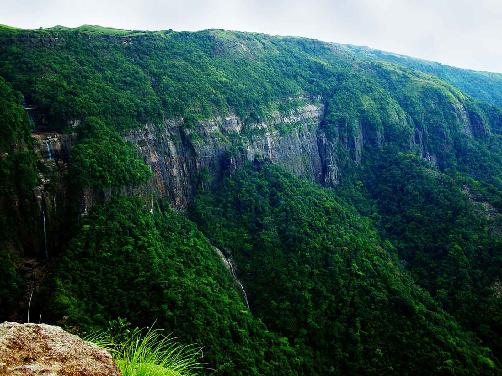 Shillong - things to do in India