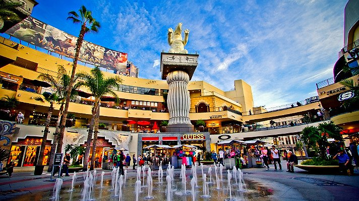 Shopping - things to do in los angeles