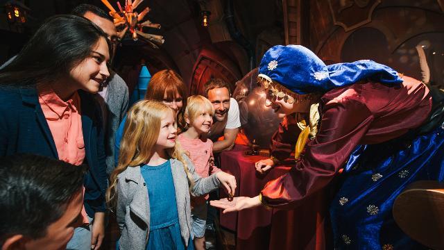 Shrek's Adventure! London - things to do in London