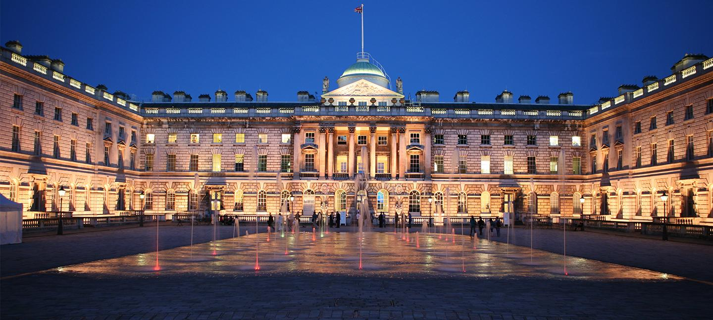 Somerset House - things to do in London
