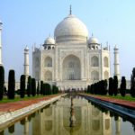 Taj Mahal, Agra - things to do in India