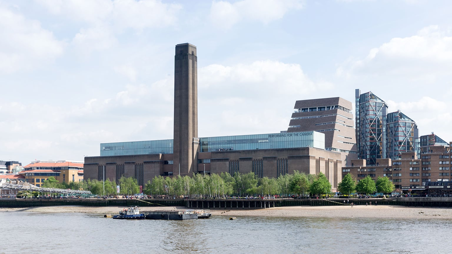 Tate Modern - things to do in London