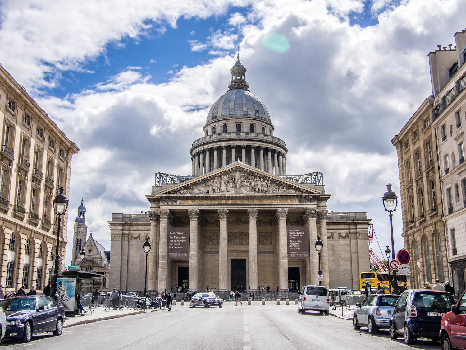 The Latin Quarter - Things to do in Paris