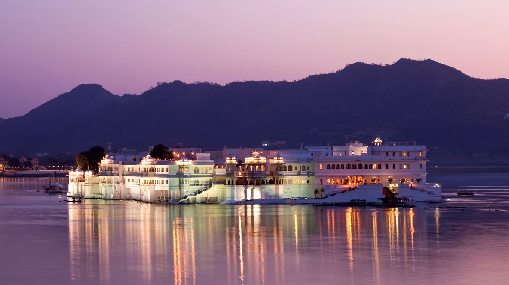 Udaipur - things to do in India