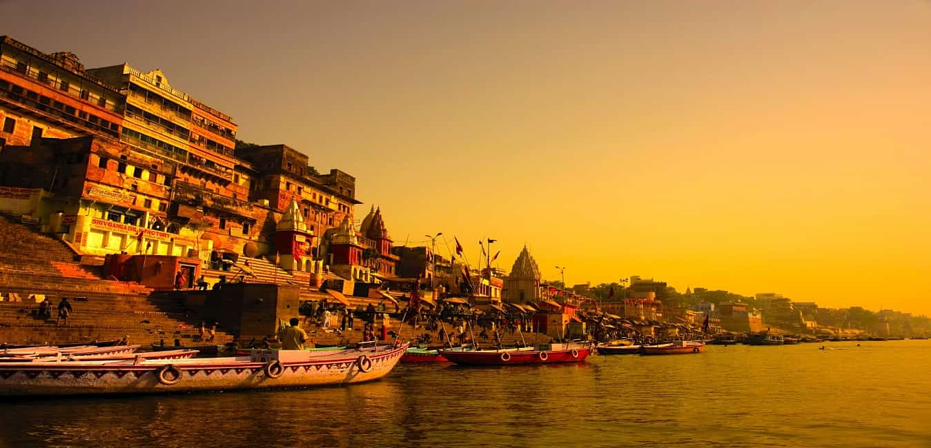 Varanasi - things to do in India