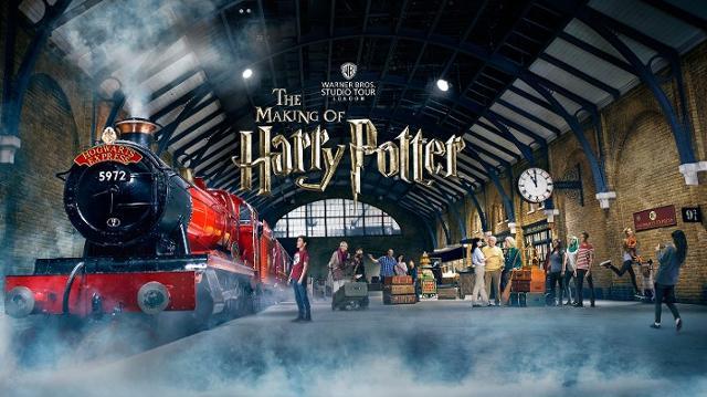 Warner Bros - things to do in London