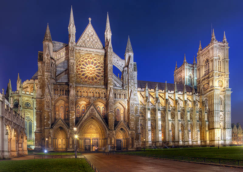 Westminster Abbey - things to do in London