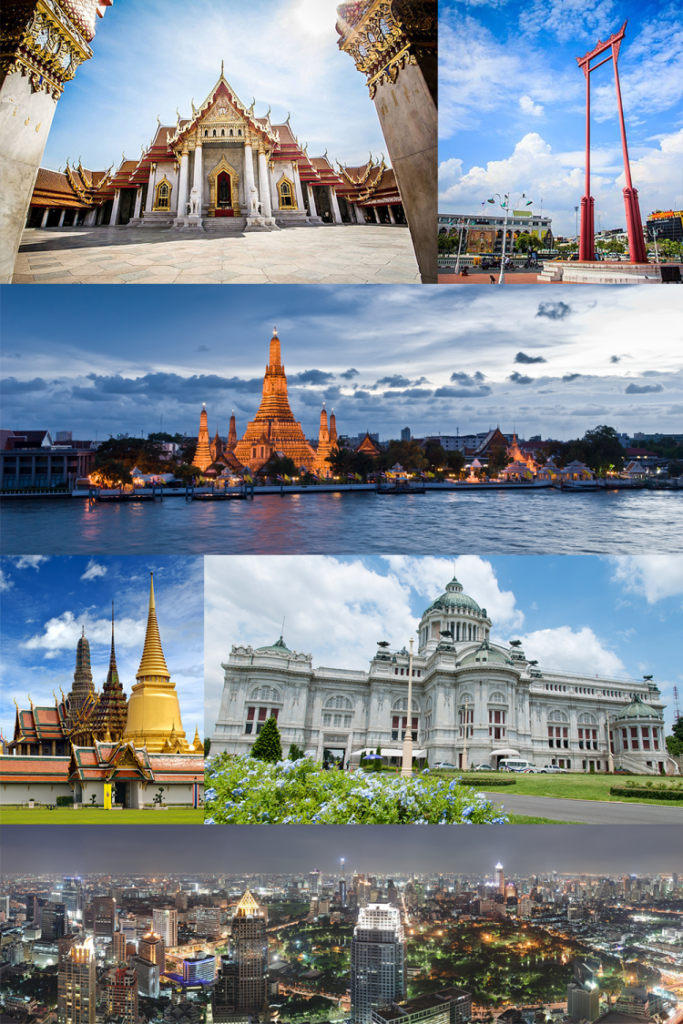 Bangkok-Top 30 Places To Visit