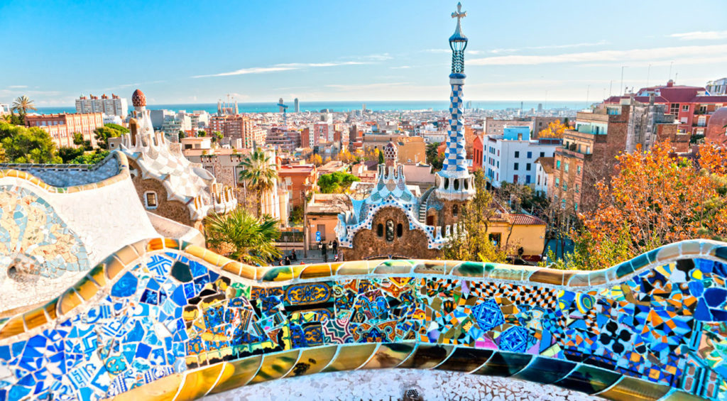 Barcelona-Top 30 Places To Visit