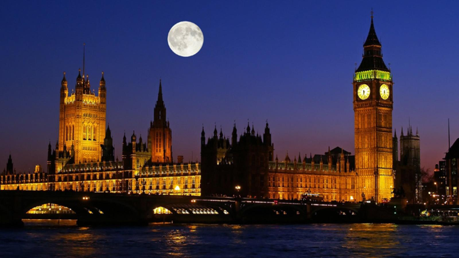 big ben - things to do in London