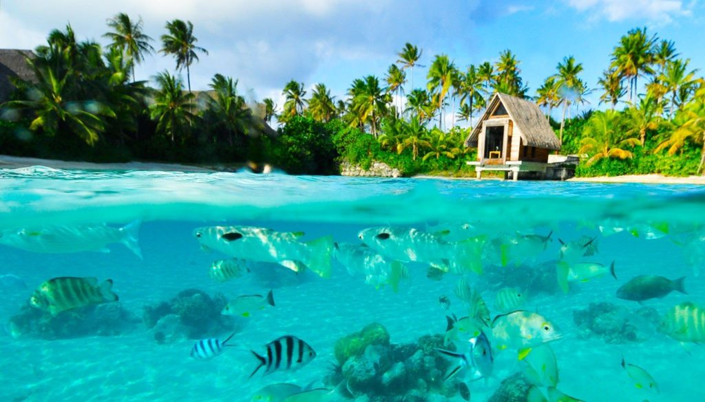 Bora Bora-Top 30 Places To Visit