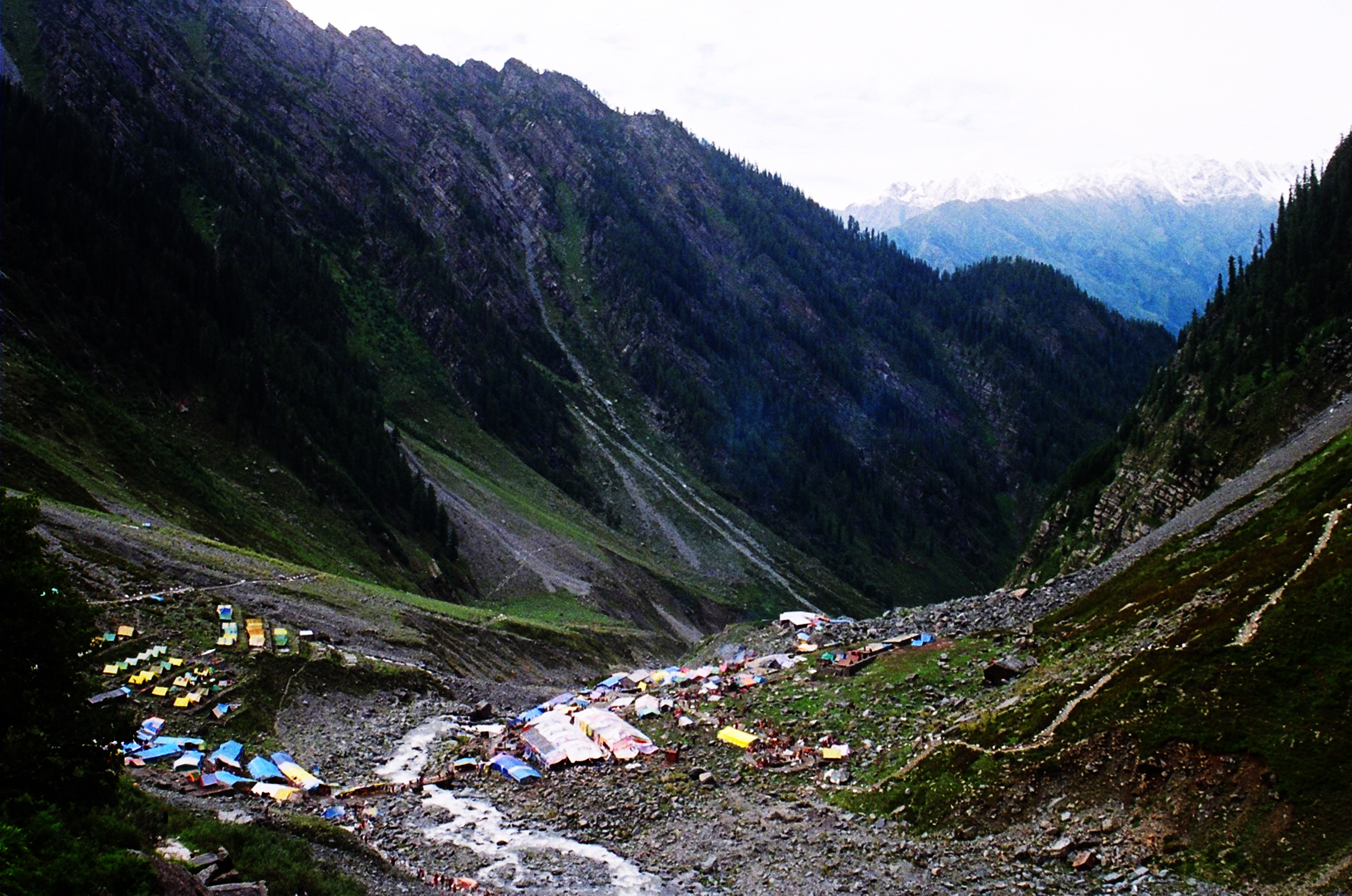 chamba - things to do in India