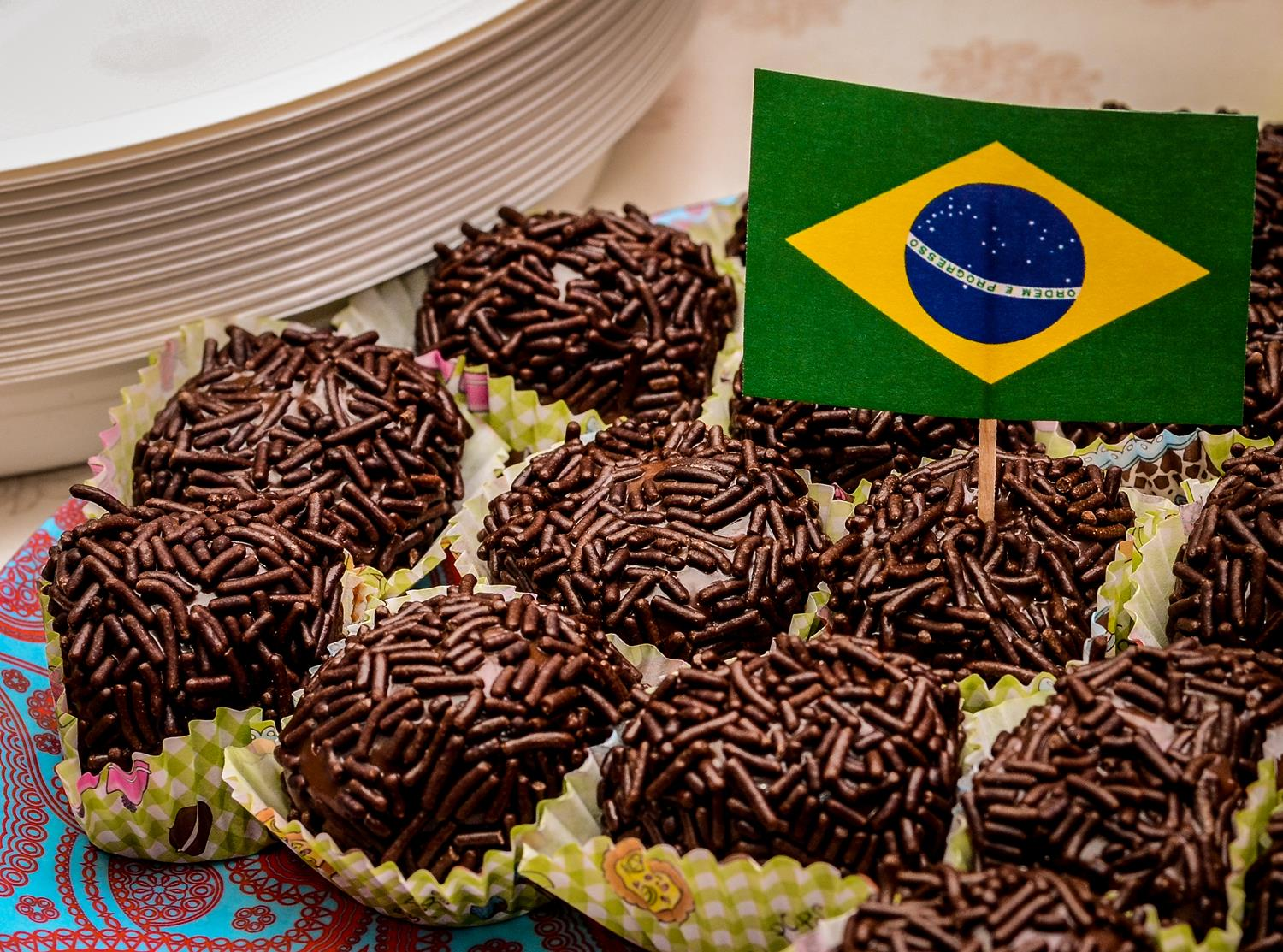 chocolate  - things to do in Brazil