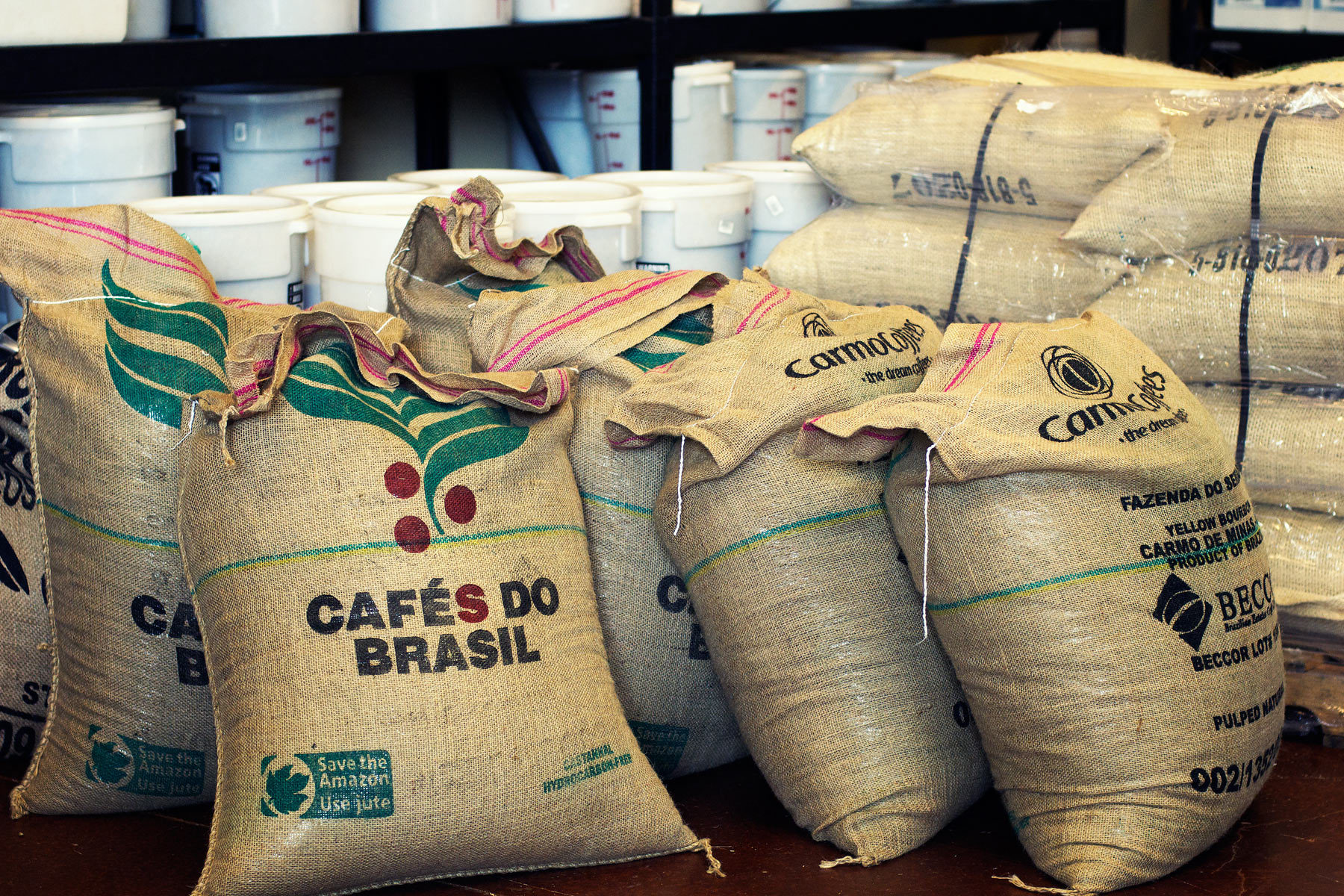 coffee  - things to do in Brazil