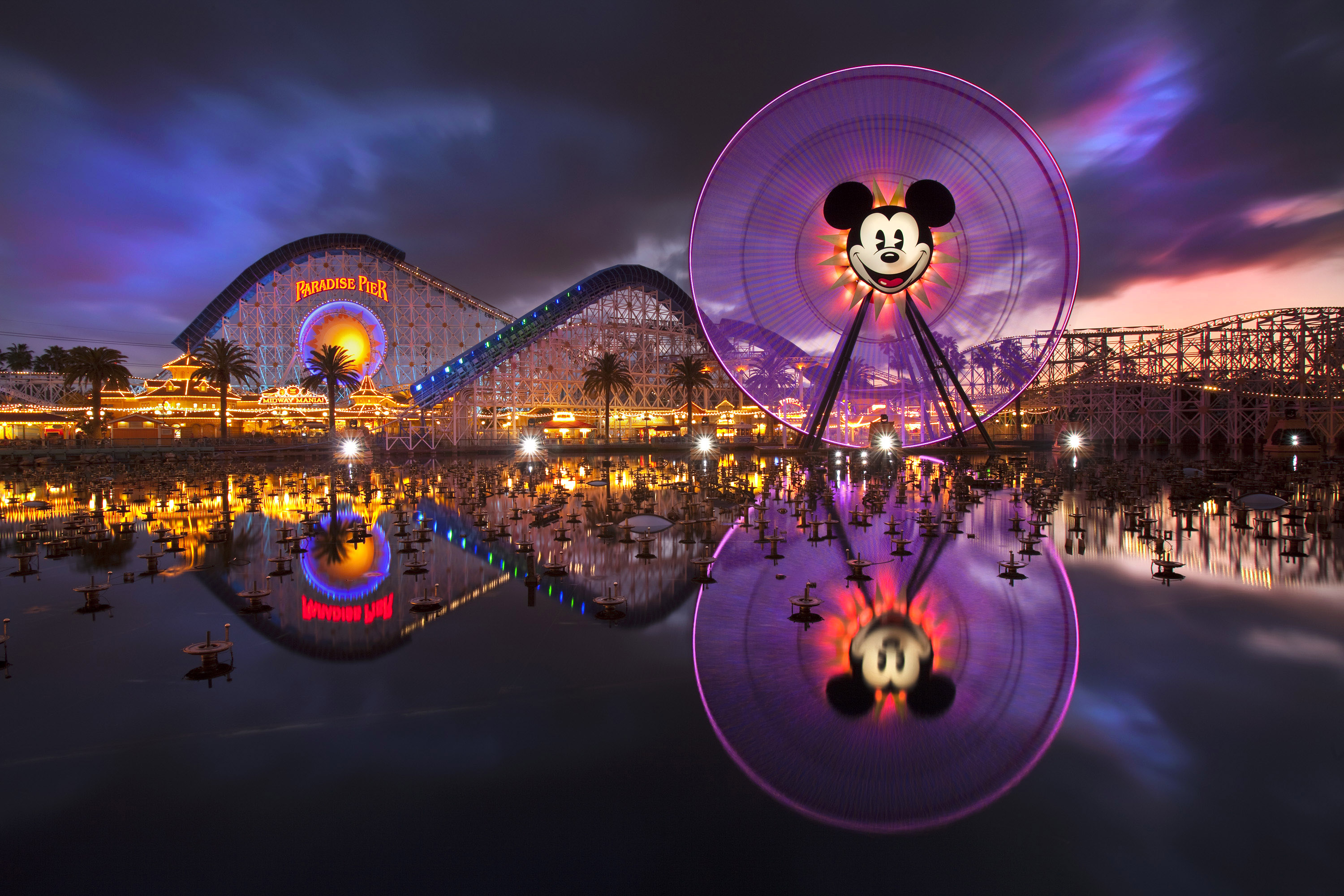 Disney-things to do in Los angeles