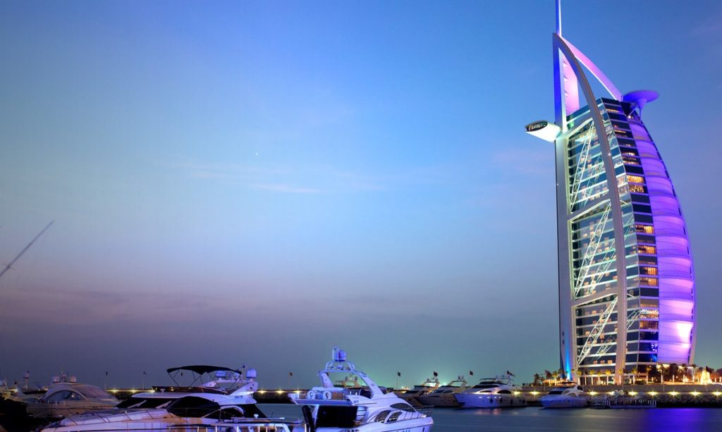 Dubai-Top 30 Places To Visit