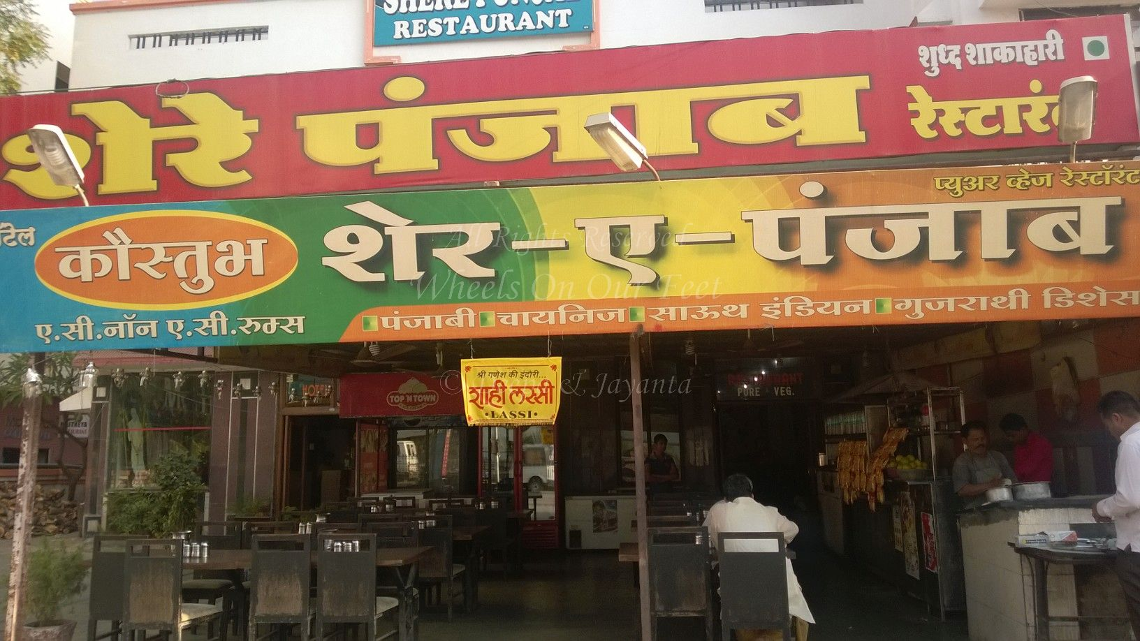 dhabas in india  -  things to do in India