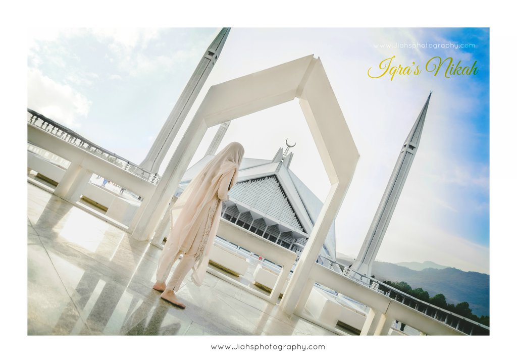 faisal_mosque_nikah, Top Places to Visit in Islamabad