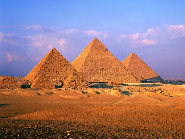 Giza-Top 30 Places To Visit