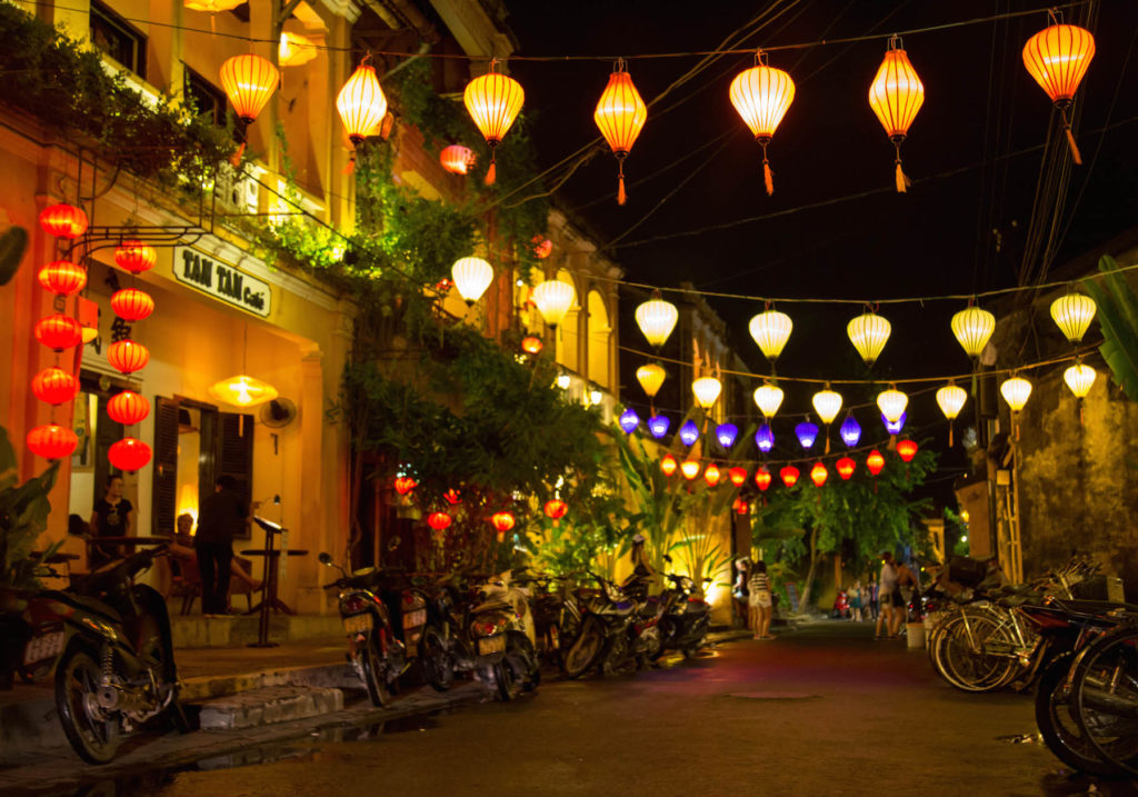 Hoi An-Top 30 Places To Visit