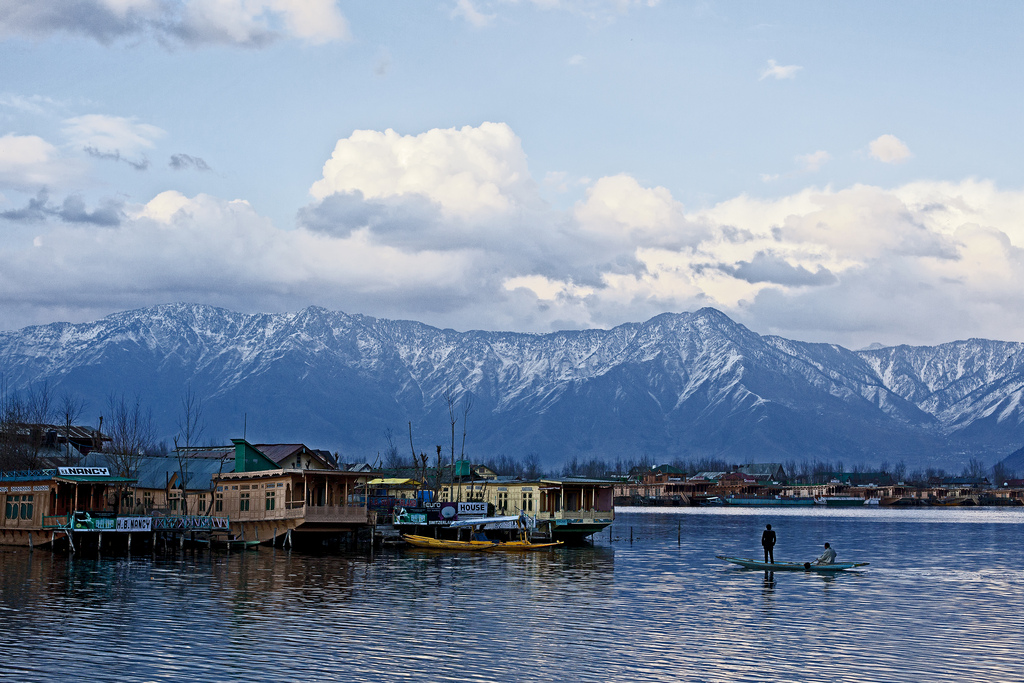 Kashmir - things to do in India