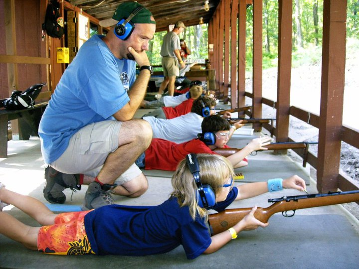 kid shooting - shooting
