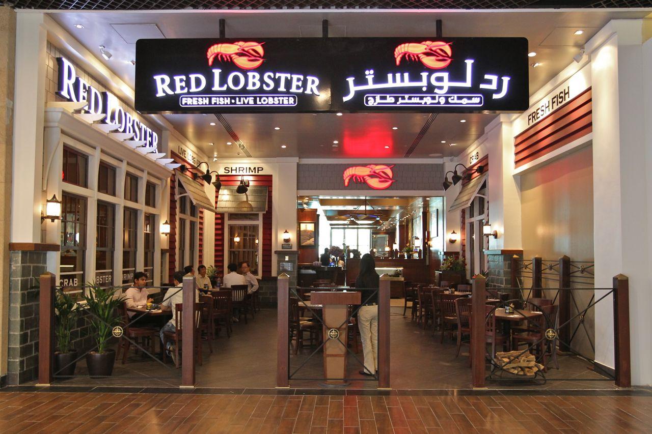 lobster burger Dubai- things to do in Dubai